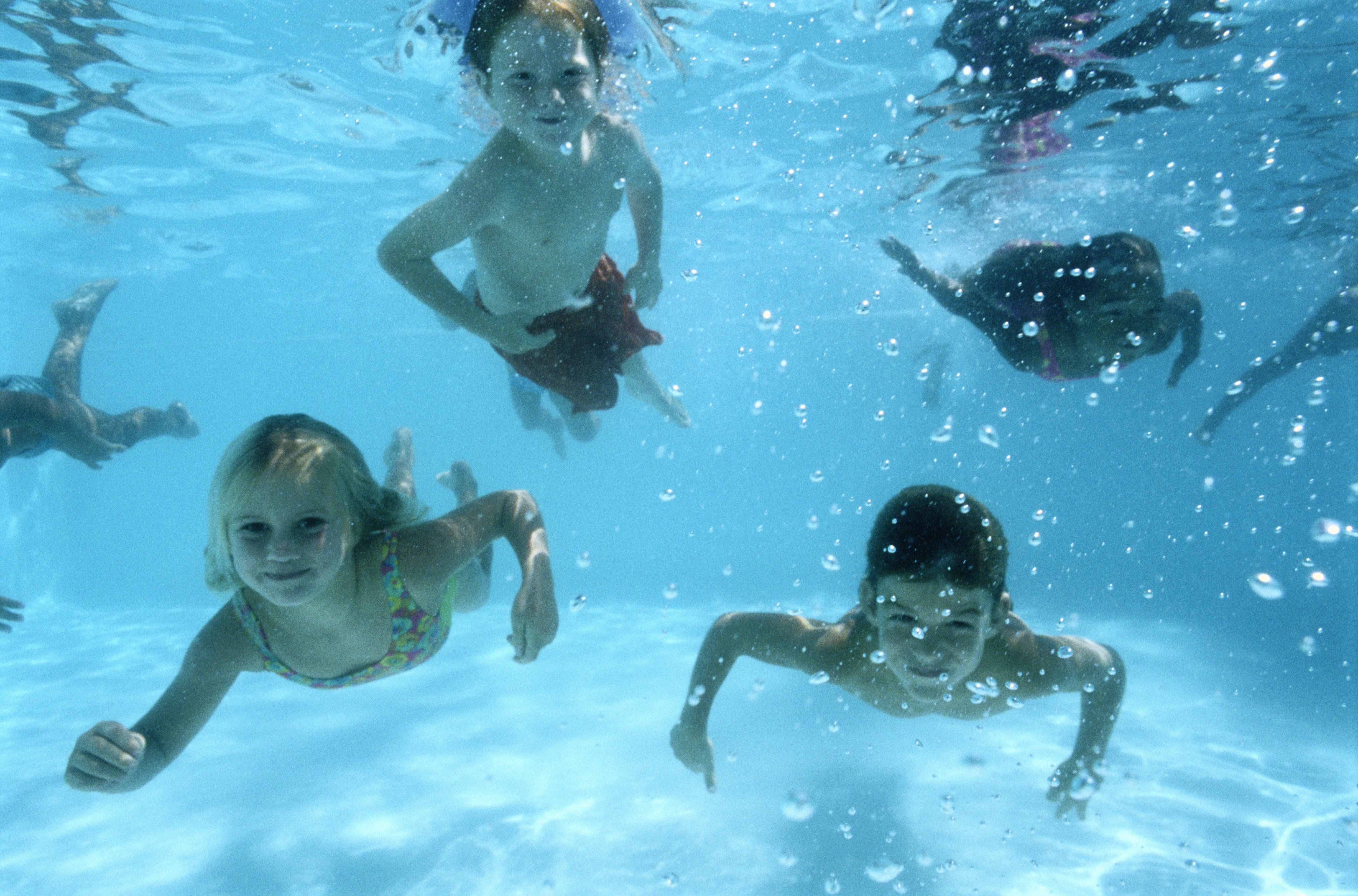 Harvey West Pool Open For The Summer Outandaboutscs