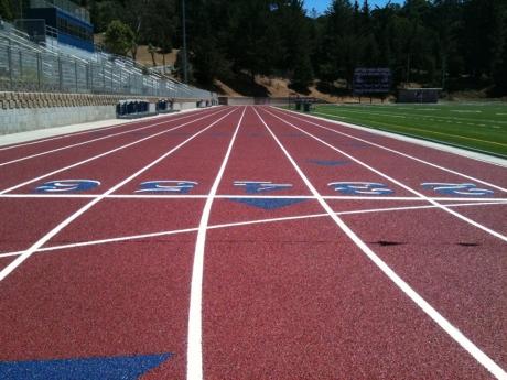 Aptos Track pic